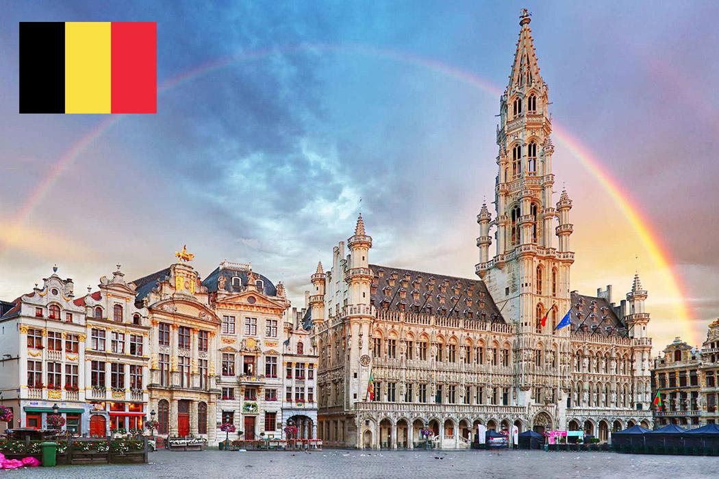 Société de déménageur de la France vers la Belgique