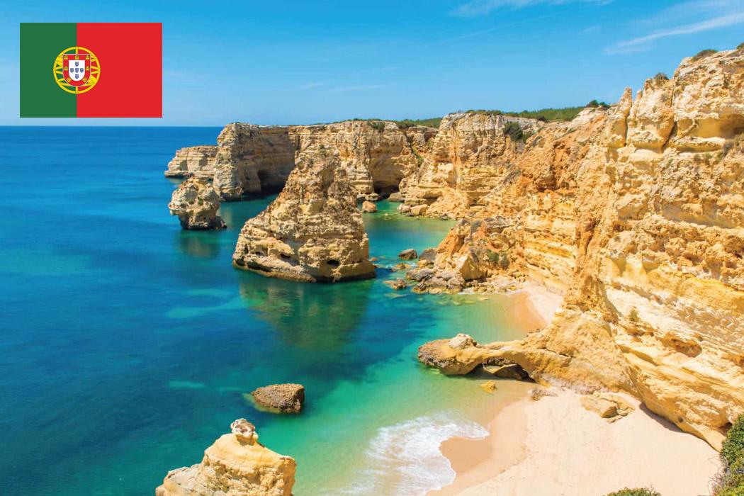 Professionnel pour déménagement au Portugal