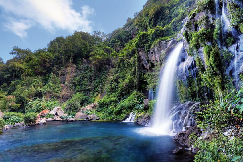 Déménager vers la Réunion