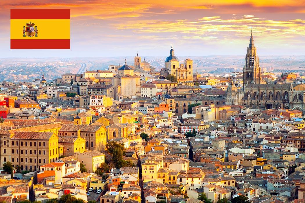 Déménager en Espagne : trouver un expert reconnu (camion avec chauffeur)